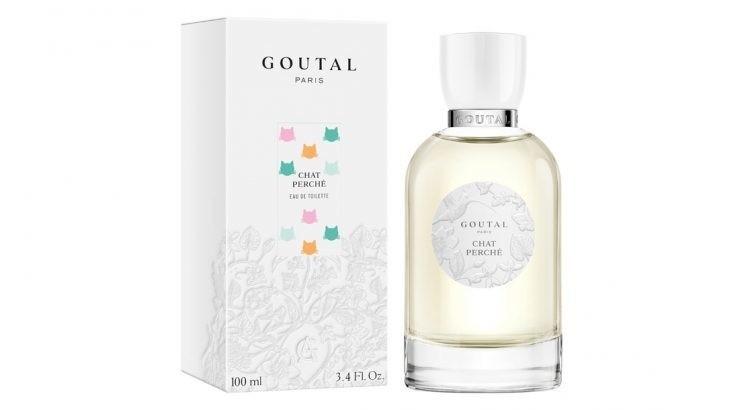 Goutal Chat Perche аромат для девочек