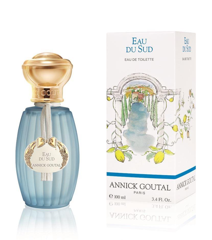 Eau du sud annick goutal - это аромат для мужчин и женщин, принадлежит к группе ароматов цитрусовые фужерные