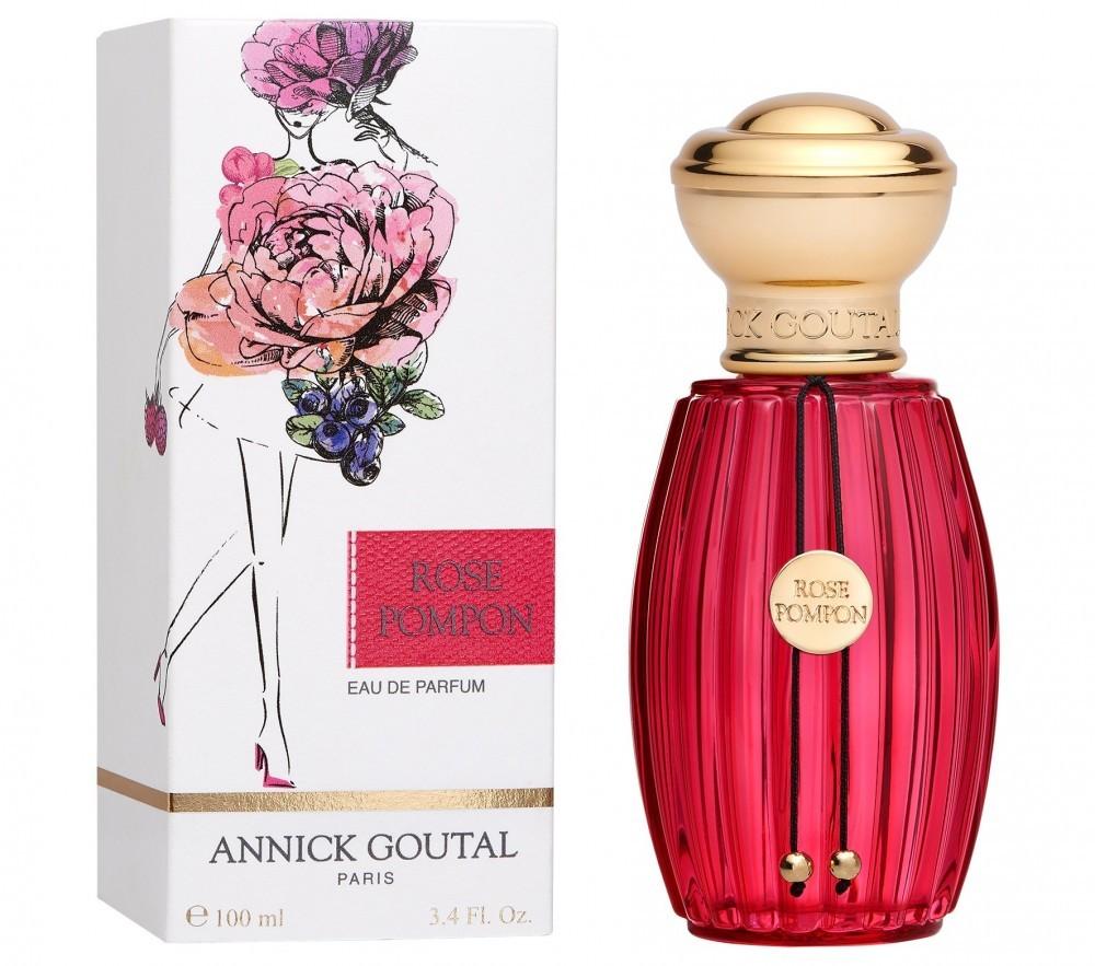 Goutal Rose Pompon Eau De Parfum аромат для женщин