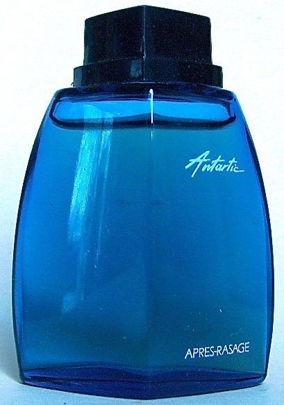 Yves Rocher Antartic аромат для мужчин