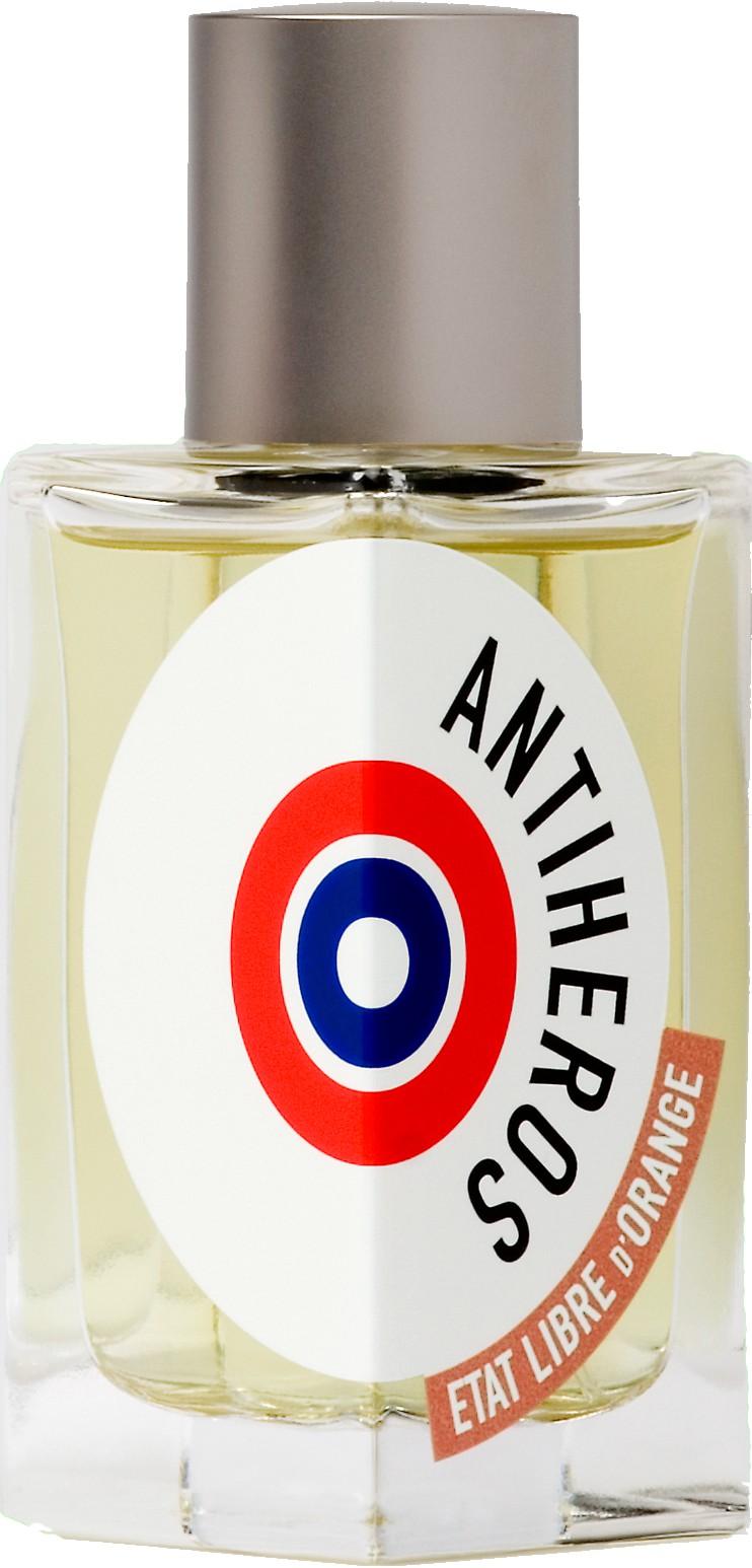 Etat Libre d`Orange Antihéros / Anti-hero аромат для мужчин и женщин