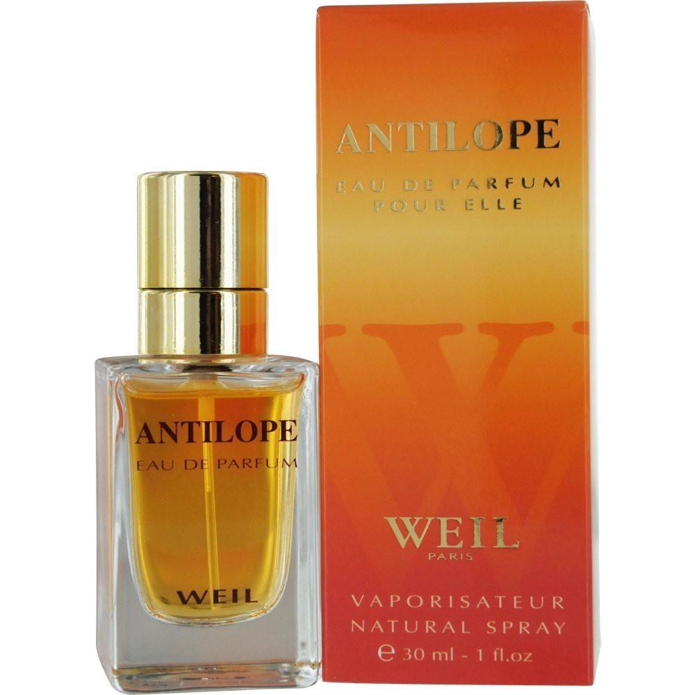 Weil Antilope аромат для женщин