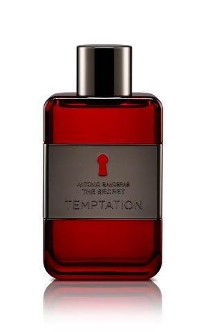 Antonio Banderas The Secret Temptation аромат для мужчин