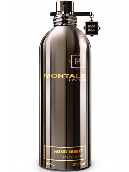Montale Aoud Night аромат для женщин