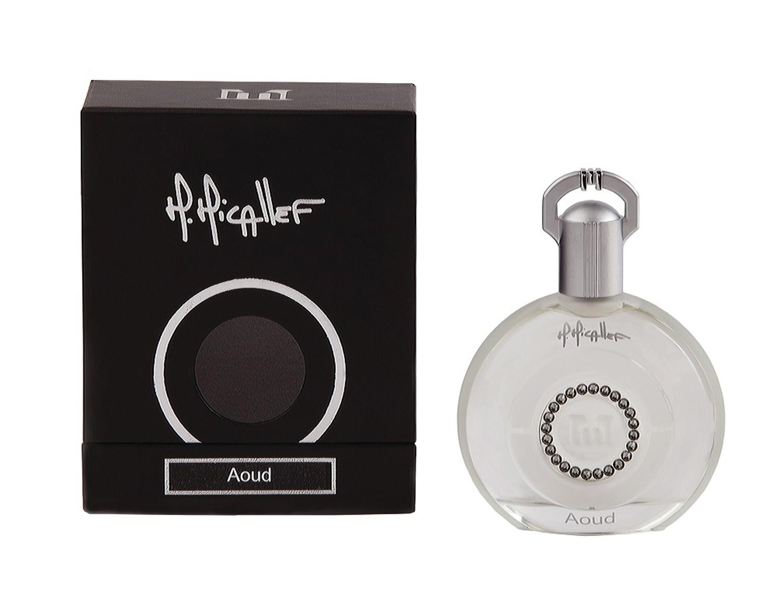 M. Micallef Aoud аромат для мужчин