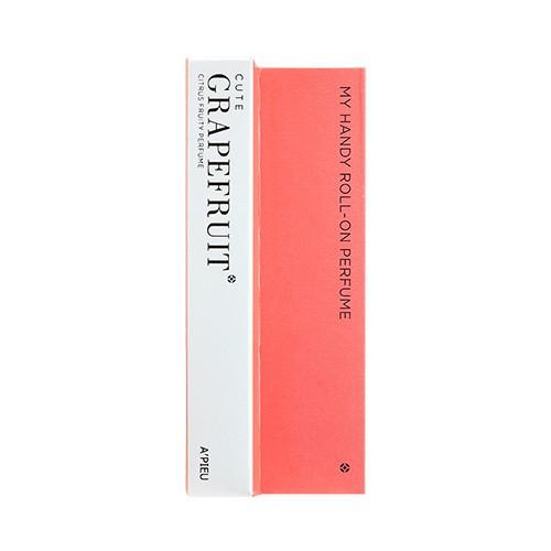 A'Pieu Cute Grapefruit аромат для женщин