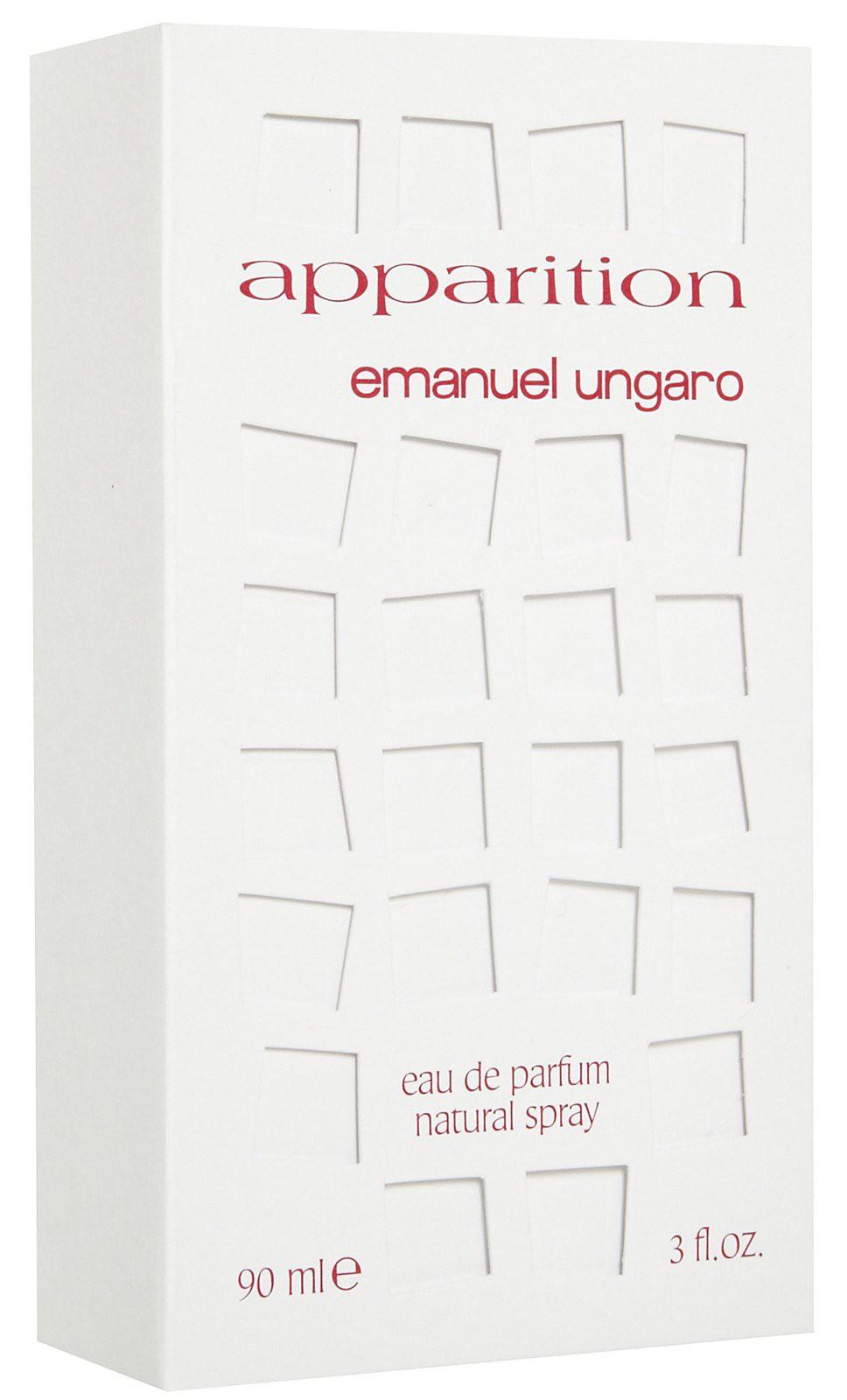 Emanuel Ungaro Apparition аромат для женщин