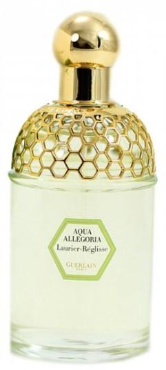 Guerlain Aqua Allegoria Laurier - Reglisse аромат для женщин