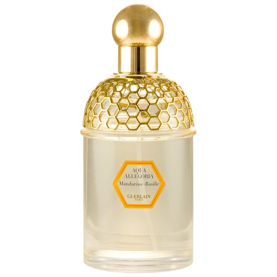 Guerlain Aqua Allegoria Mandarine Basilic аромат для женщин