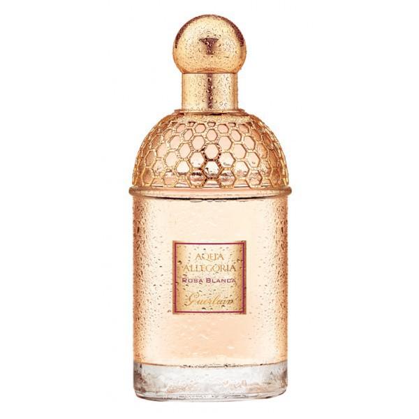 Guerlain Aqua Allegoria Rosa Blanca аромат для женщин