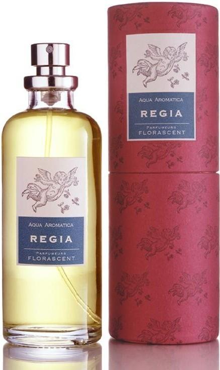Florascent Aqua Aromatica Regia аромат для женщин