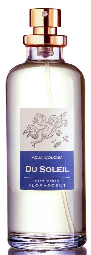 Florascent Aqua Colonia Du Soleil аромат для мужчин и женщин