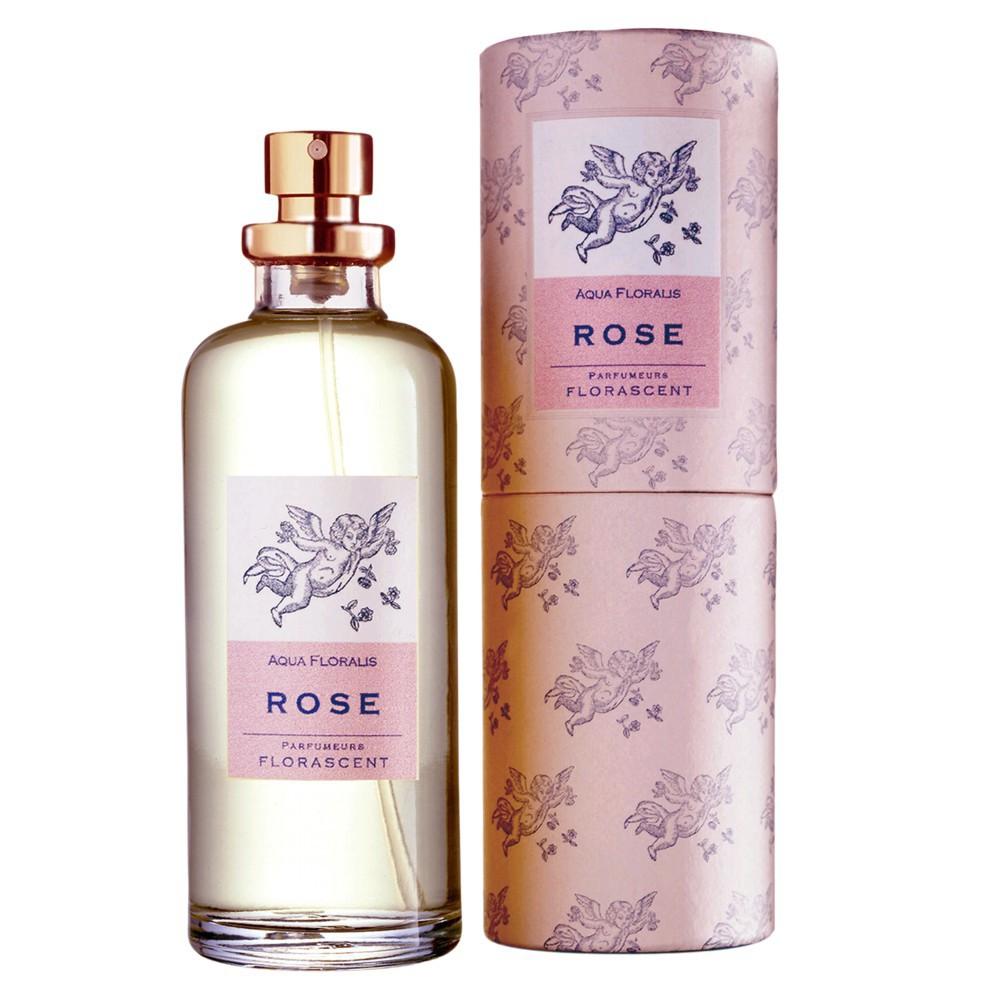 Florascent Aqua Floralis Rose аромат для женщин
