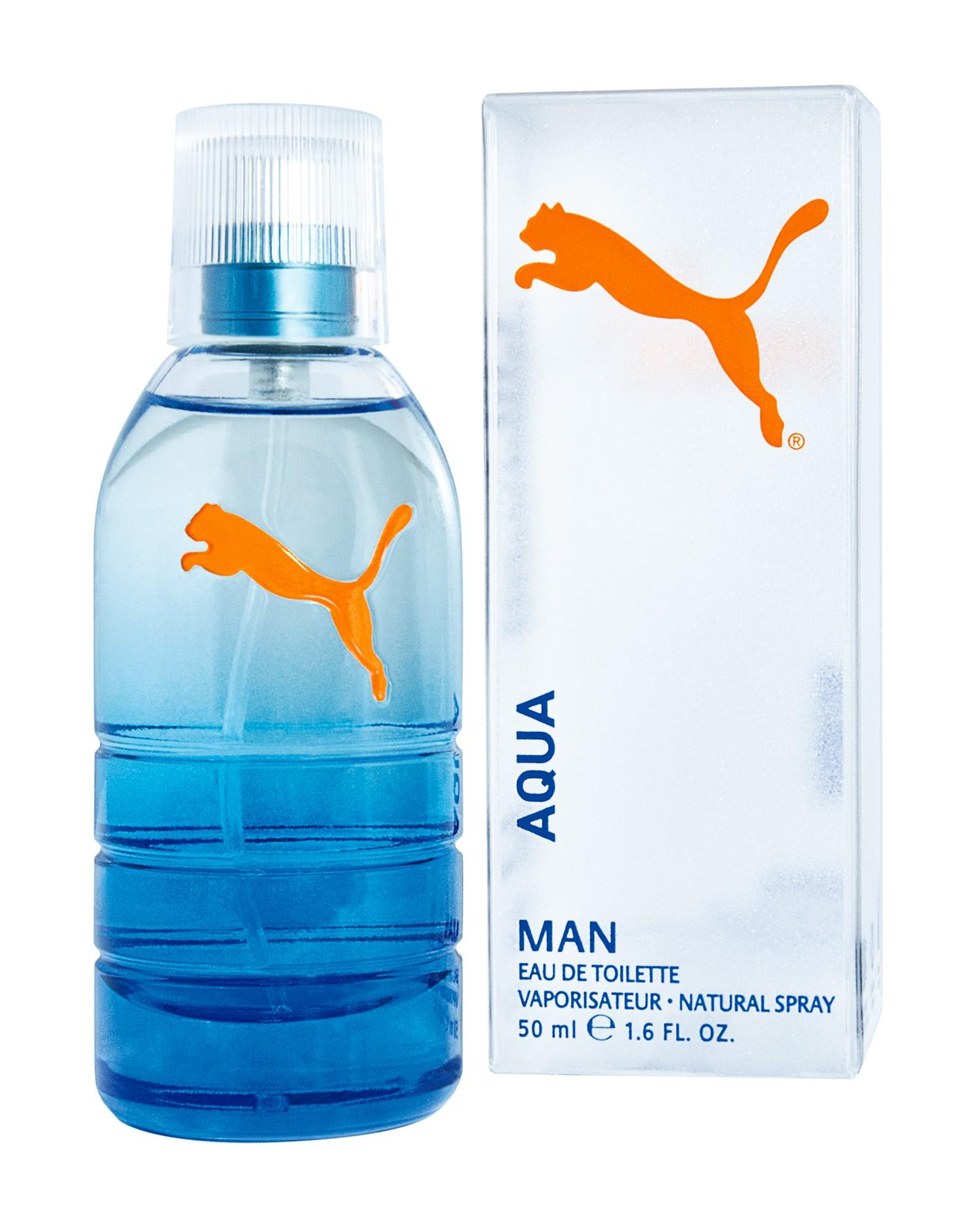 Puma Aqua Man аромат для мужчин