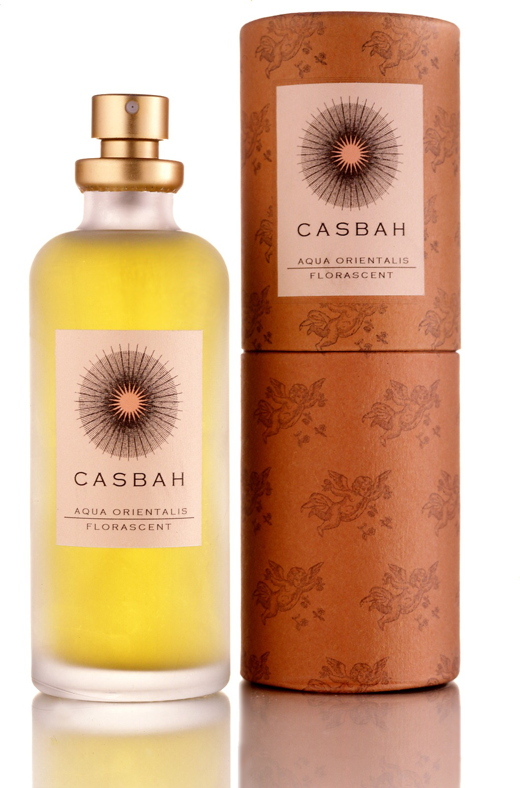 Florascent Aqua Orientalis Casbah аромат для женщин