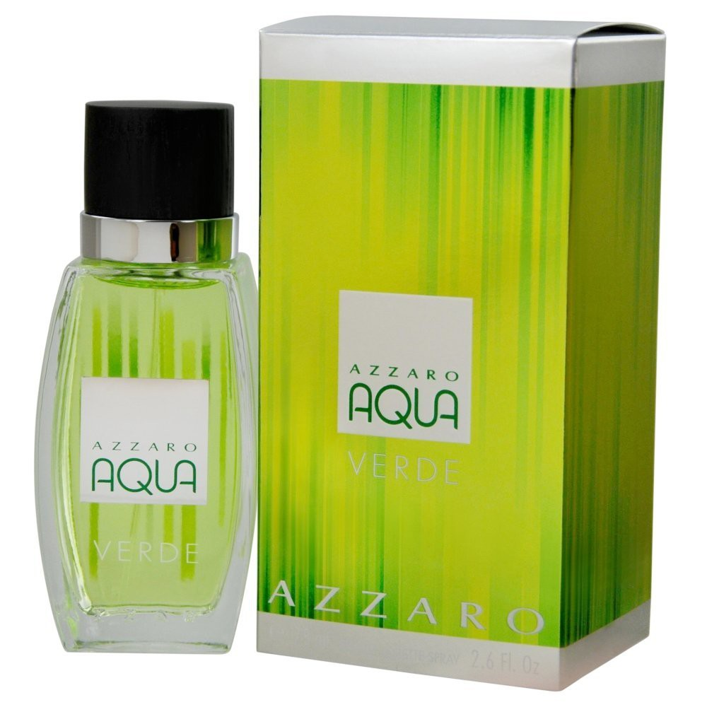 Azzaro Aqua Verde аромат для мужчин
