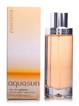 Lancaster Aquasun аромат для женщин