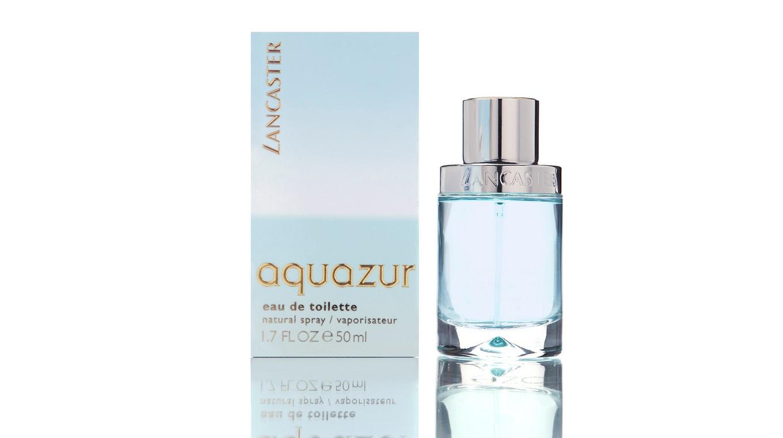 Lancaster Aquazur аромат для женщин