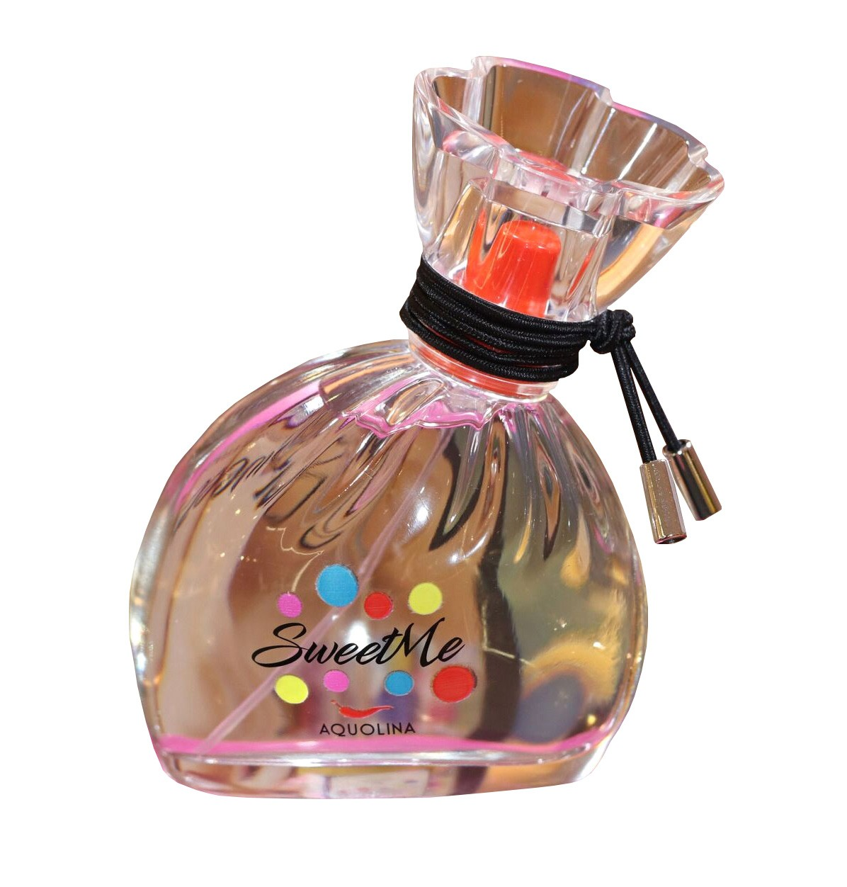 Aquolina Sweet Me аромат для женщин