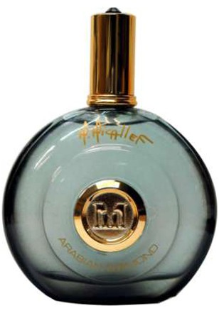 M. Micallef Arabian Diamond аромат для женщин