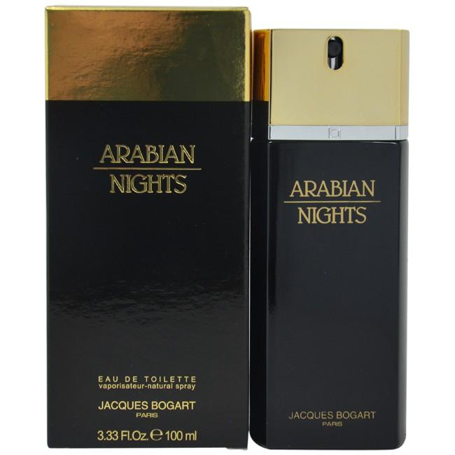 Jacques Bogart Arabian Nights аромат для мужчин