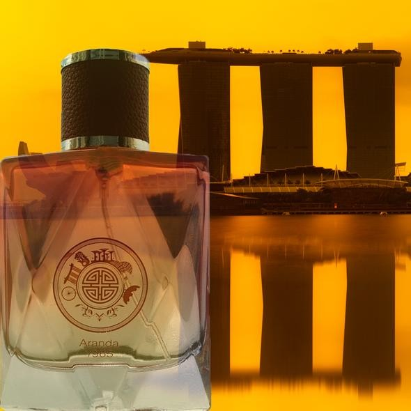 Singapore Memories Aranda 1965 аромат для мужчин