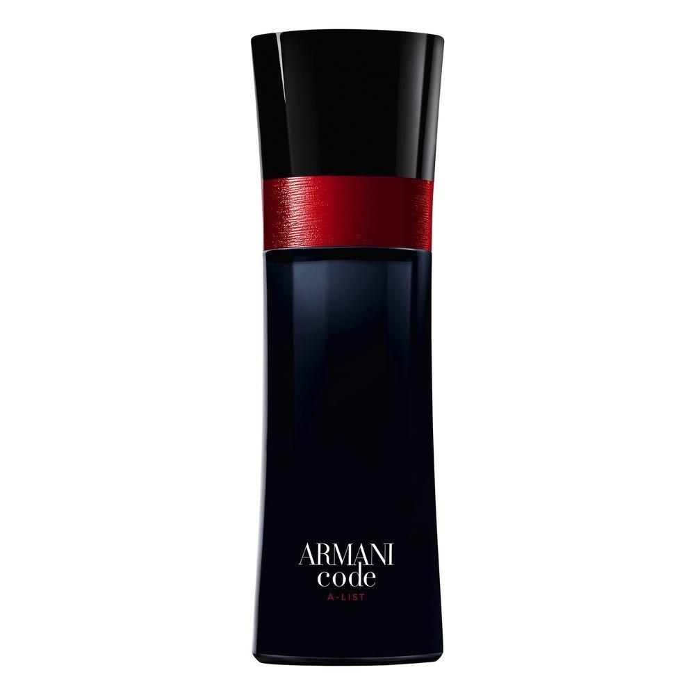 Armani Code A-List аромат для мужчин