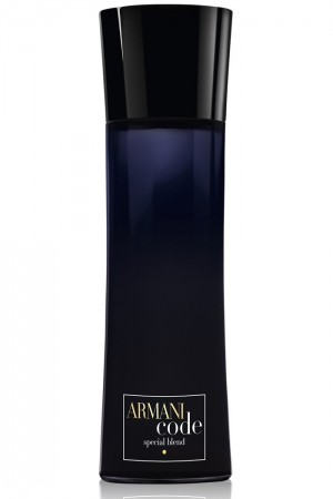 Armani Code Special Blend аромат для мужчин