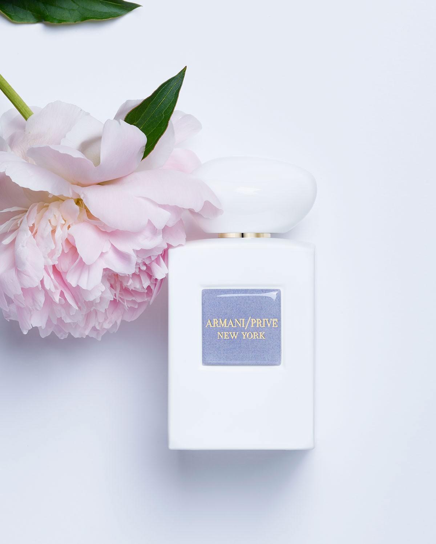 Armani Privé New York аромат для женщин