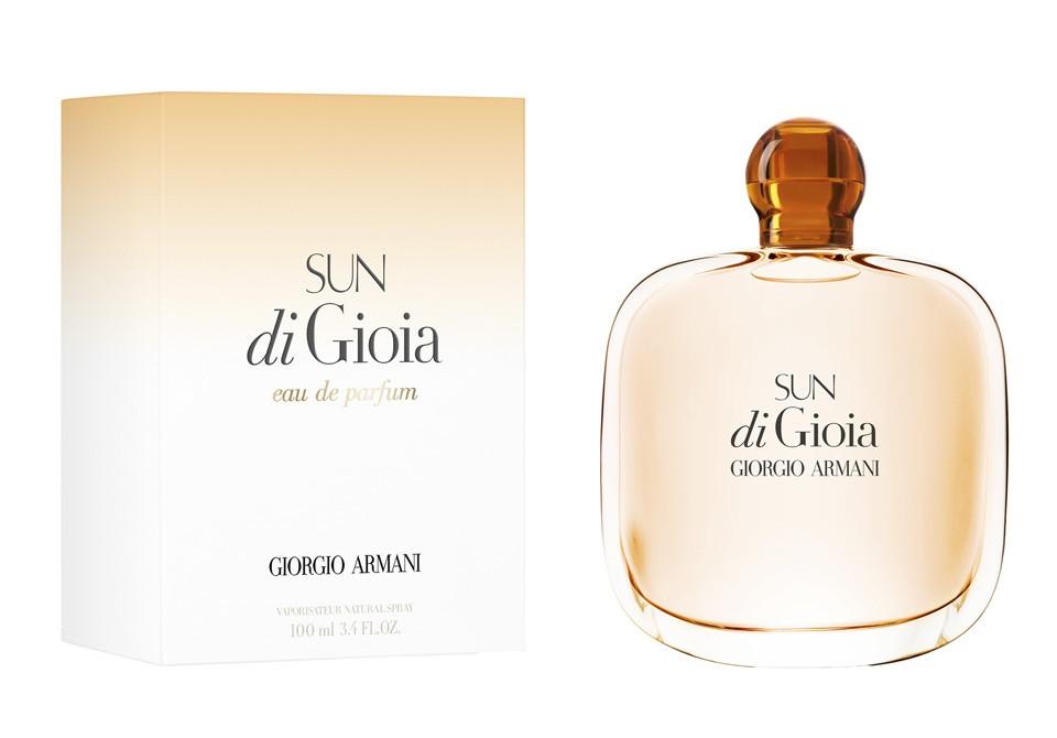 Armani Sun di Gioia аромат для женщин