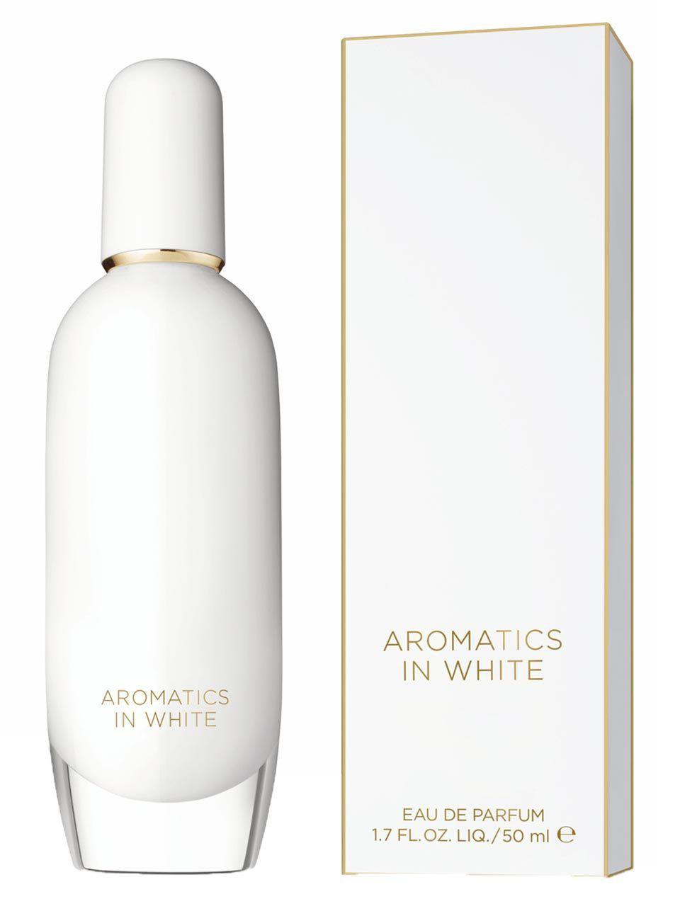 Clinique Aromatics in White аромат для женщин