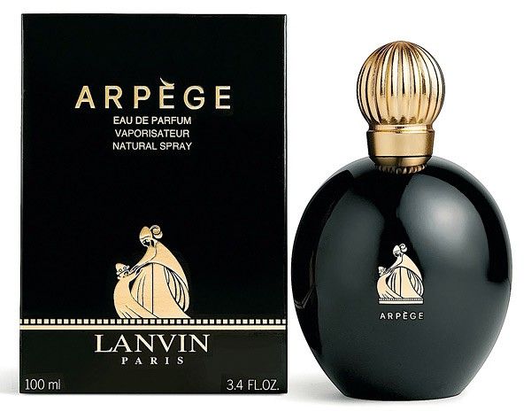 Lanvin Arpège (1993) аромат для женщин