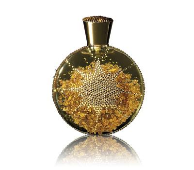 Ramon Molvizar Art & Gold & Perfume аромат для женщин