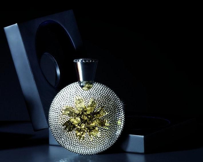 Ramon Molvizar Art & Silver & Perfume аромат для женщин