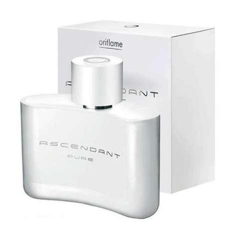 Oriflame Ascendant Pure аромат для мужчин