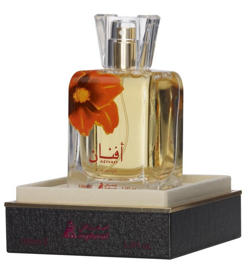 Asgharali Afnan аромат для женщин