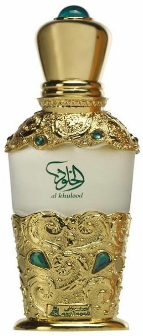 Asgharali Al Khulood аромат для женщин