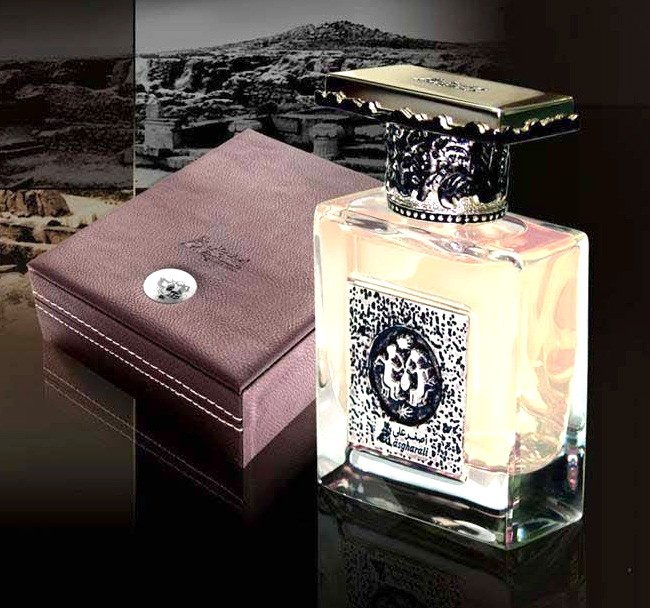 Asgharali Al Qasayad аромат для женщин