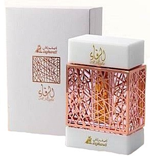 Asgharali Al Rafa аромат для мужчин и женщин