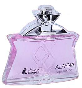 Asgharali Alayna аромат для женщин
