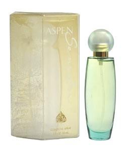 Coty Aspen Sensation аромат для женщин
