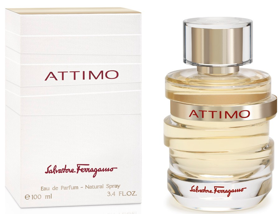 Salvatore Ferragamo Attimo аромат для женщин