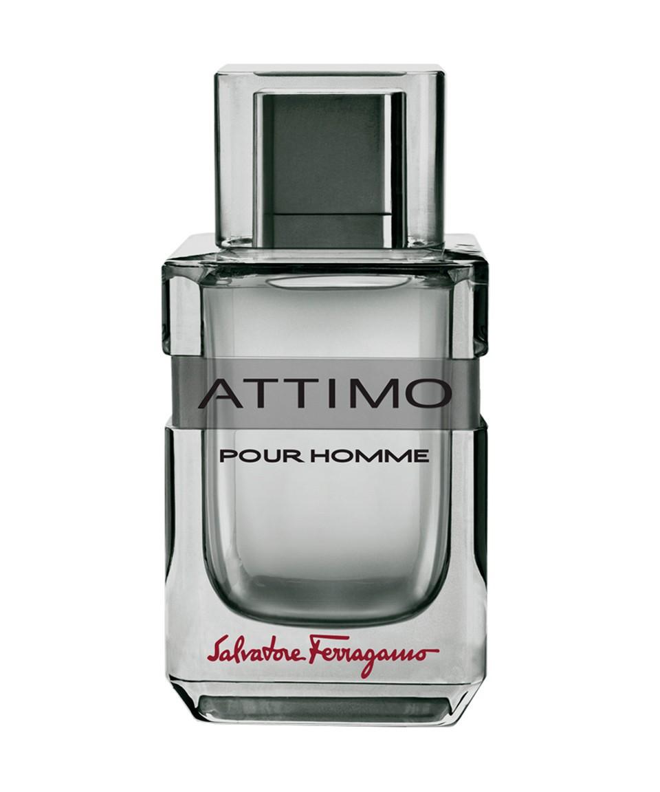 Salvatore Ferragamo Attimo pour Homme аромат для мужчин