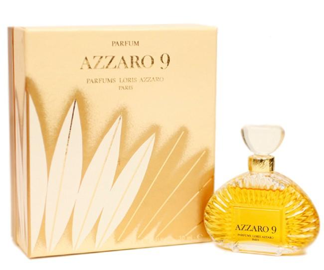 Azzaro 9 аромат для женщин