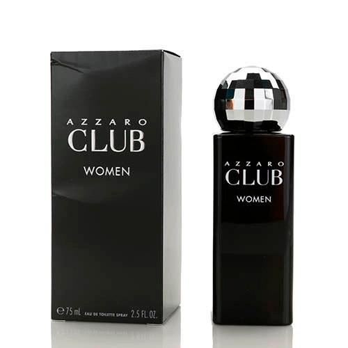Azzaro Club Women аромат для женщин