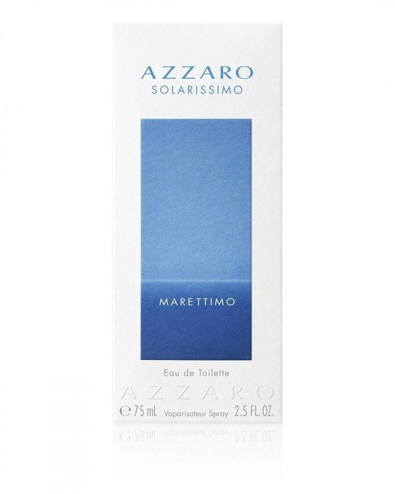 Azzaro Marettimo аромат для мужчин