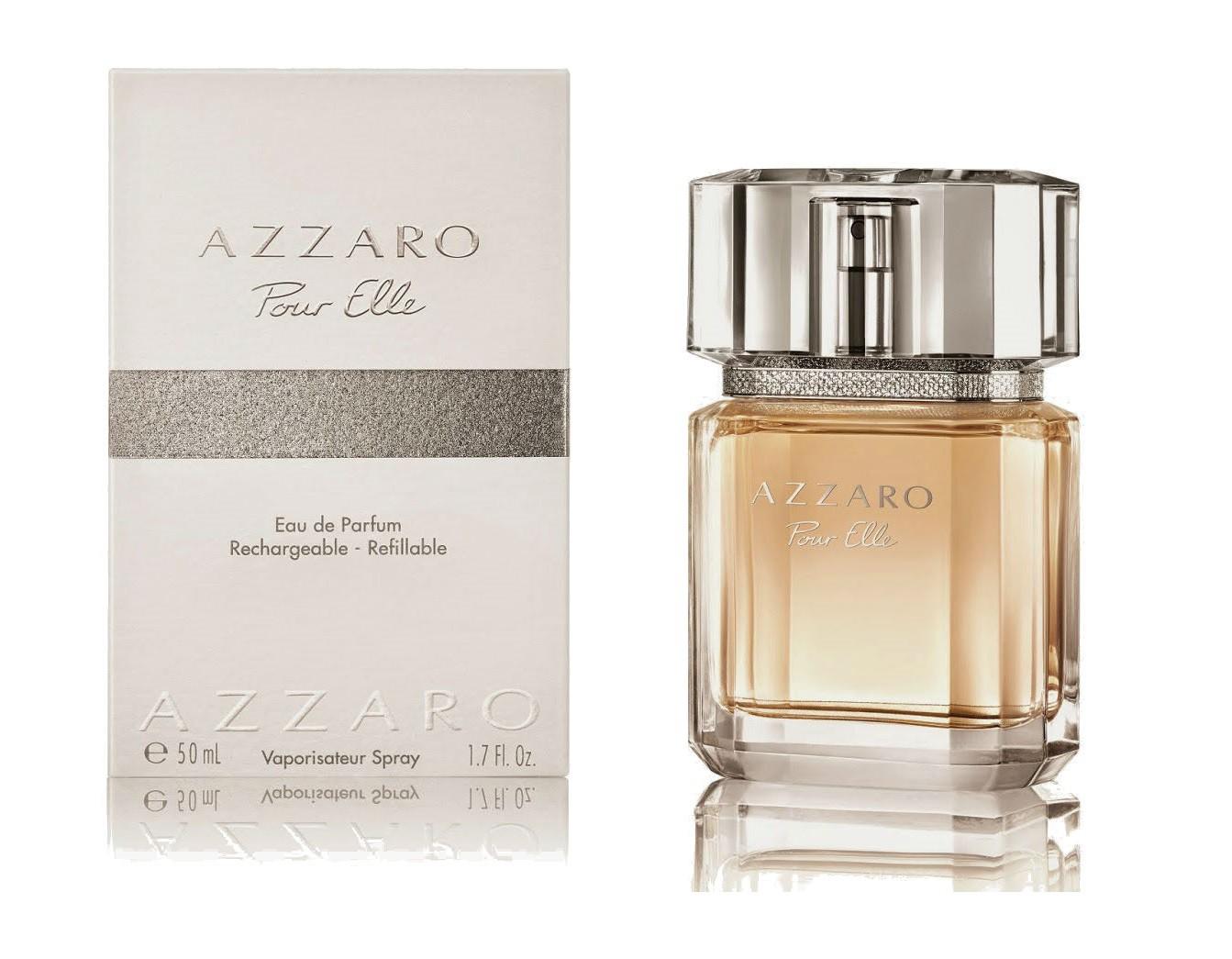 Azzaro pour Elle аромат для женщин