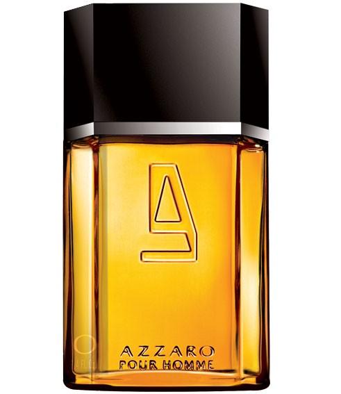 Azzaro pour Homme Intense аромат для мужчин