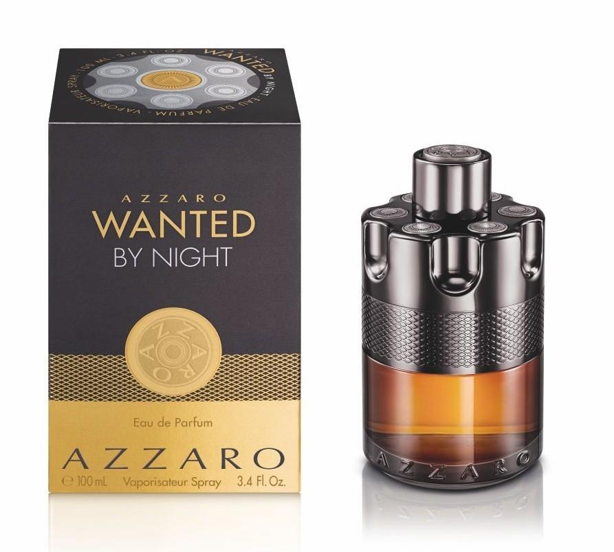 Azzaro Wanted By Night аромат для мужчин