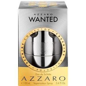 Azzaro Wanted Freeride Collector аромат для мужчин